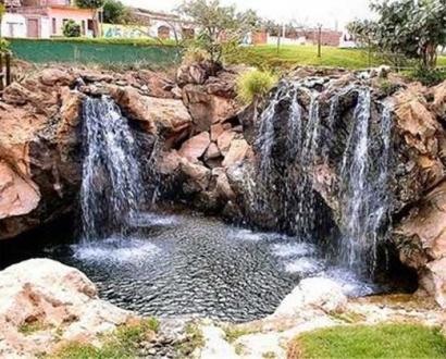 Cachoeira Lapão